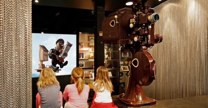Vi trenger et nytt og levende filmmuseum!
