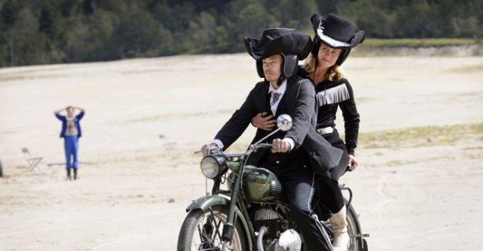 Den norske filmvåren: Stor sjangervariasjon, få kvinner