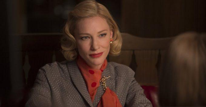 Cate Blanchett er årets jurypresident i Cannes