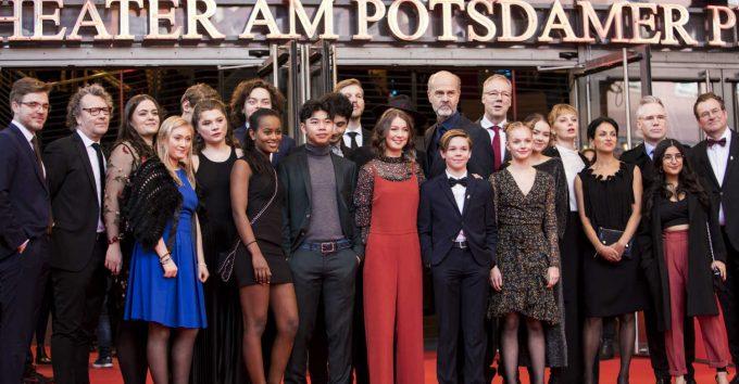 «Utøya 22.juli» er Berlinalens mest debatterte film
