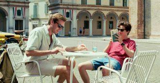"""Filmsamtalen: """"Call me by your name"""" og Oscar-oppløpet"""