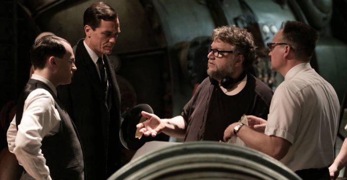 Guillermo del Toro fikk de to gjeveste Oscarprisene