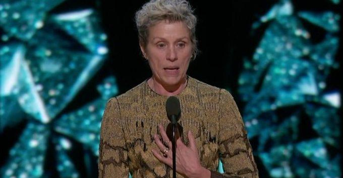 Filmsamtalen: Oscar 2018
