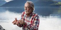 Podcast: Samtale med Peter Lord