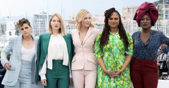 Filmsamtalen: Cannes 2018