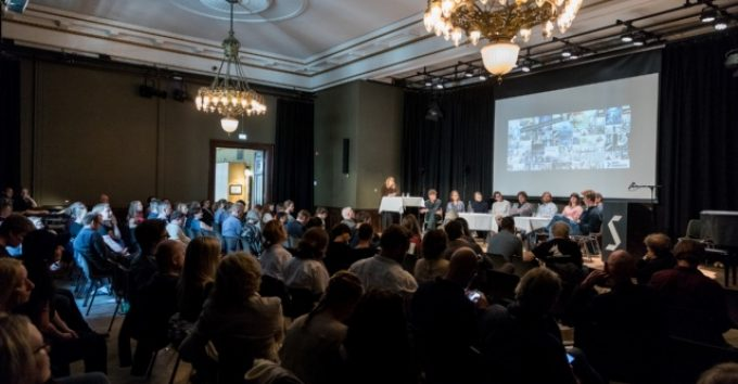 Seminar om Oslos nye kino- og filmlandskap