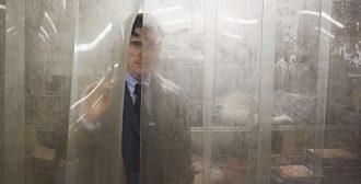 Lars von Trier splitter Cannes med portrett av seriemorder