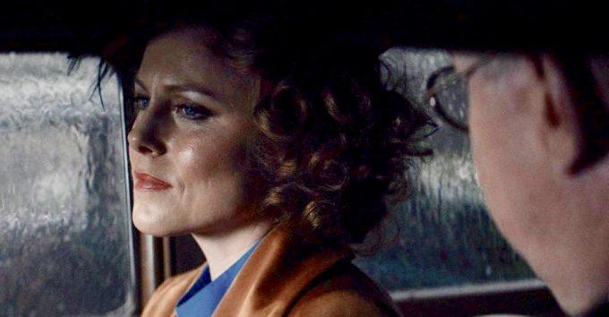 Spionen-trailer sikter mot klassisk spiondrama
