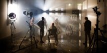 Om film- og tv-bransjens manglende profesjonalitet