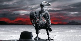 Filmsamtalen: Dystopier i Westworld og A Handmaid's Tale