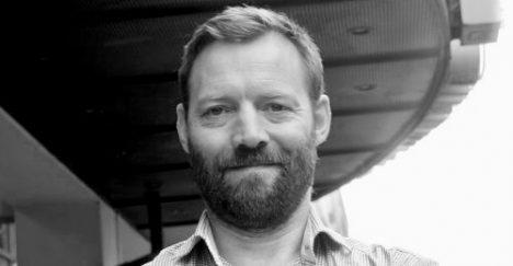 Lars Løge tiltrer en av film-Norges mektigste stillinger