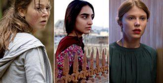 «Utøya 22. Juli», «Hva vil folk si» og «Thelma» nominert til flest Amandapriser
