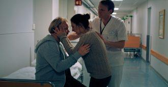 «Blindsone» er norsk kandidat til Nordisk Råds filmpris.