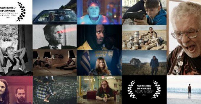 Ni norske filmer til Nordisk Panorama