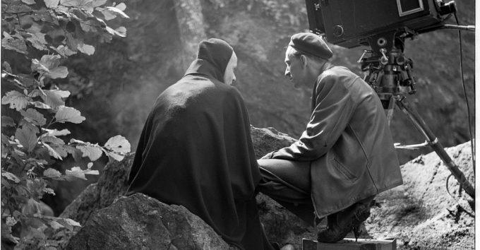 Klart for Bergman-boom innen dokumentarfilmen