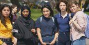 Da Noora mistet sin feminisme