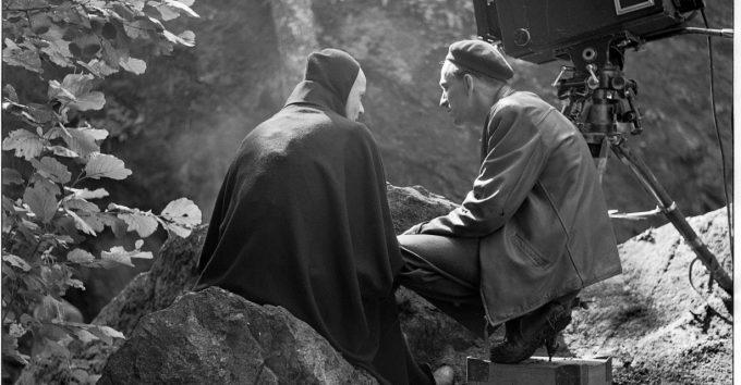 – Ikke stol på Bergman, stol på filmene hans.