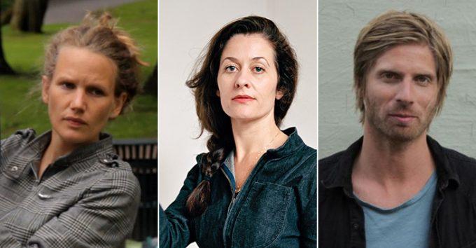 Halle, Guttormsen og Lund kan vinne Eurimages-pris
