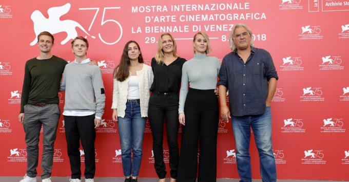 Delte reaksjoner på «22.July» i Venezia