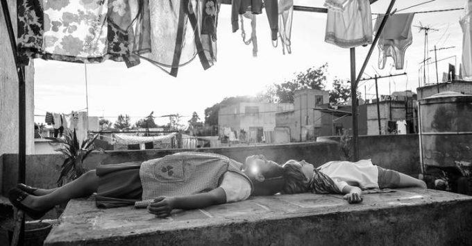 """Alfonso Cuaróns """"Roma"""" fikk Gulløven i Venezia"""