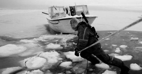Egil Håskjold Larsen åpner Tromsø film festival