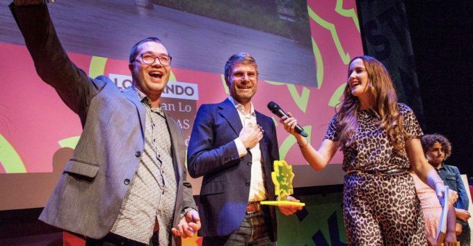 «Los Bando» vant fem internasjonale priser på en uke