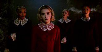 Filmsamtalen: Halloween spesial