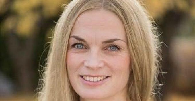Åse Kringstad blir første kvinnelige leder for Produsentforeningen