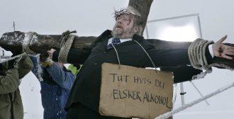 Norsk film som kulturelt synkehull