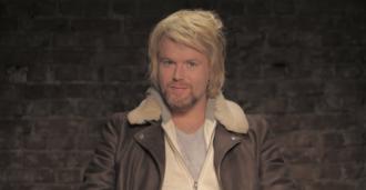 Ragnarok –  en ny norskspråklig Netflix-serie