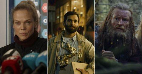 Tre norske serier nominert til C21 International Drama Awards