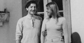 Nick Broomfields film om Marianne Ihlen og Leonard Cohen til Sundance