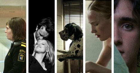 Kinoaktuelle Grensen, Girl, Dogman og Cold War med flest EFA-nominasjoner