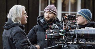 Pål Ulvik Rokseth – en utfordrer til Oscar for beste foto