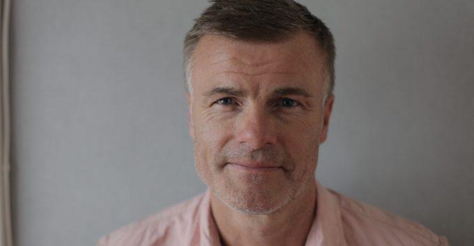 """Hall Jensen med """"original og kompleks"""" film om lyd"""