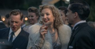 Ine Marie Wilmann blir Shooting Star på Berlinalen