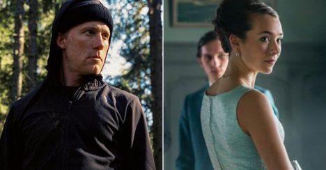 Kielergata og Lykkeland nominert til nordisk dramapris