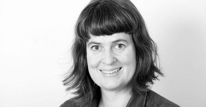 Maria Lloyd fortsetter å utforske norsk dansefilm