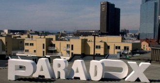 SF Studios kjøper Paradox