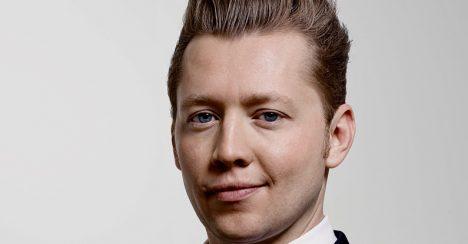 Magnus Thomassen ny direktør i Mediefondet Zefyr