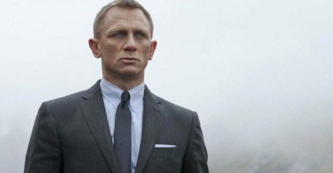 Neste James Bond-filmen blant søkerne til insentivordningen
