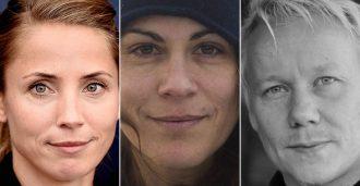 Novotny, Sewitsky og Svensson nominert til verdens største filmpris