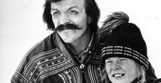 Nils R. Utsi er gått bort