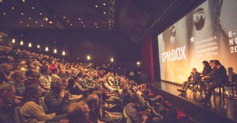 Fem norske filmer til CPH:DOX