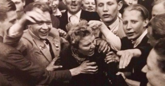 – Den verste forfølgelsen av norske kvinner i moderne tid