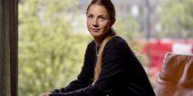 Edith Carlmar-prisen til Tuva Novotny
