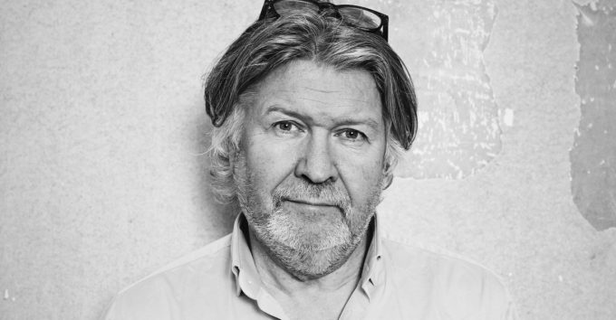Filmsamtalen: Per-Olav Sørensen