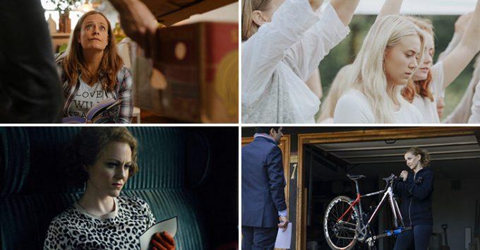 De norske kandidatene til Cannes 2019