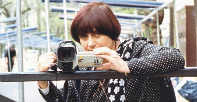 Filmlegenden Agnès Varda er død
