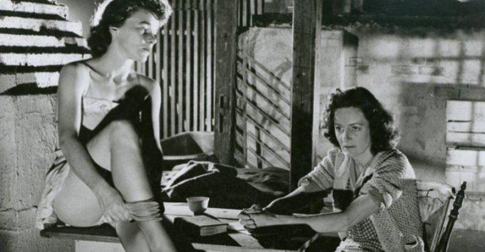 Fra arkivet: En av de store i filmhistorien